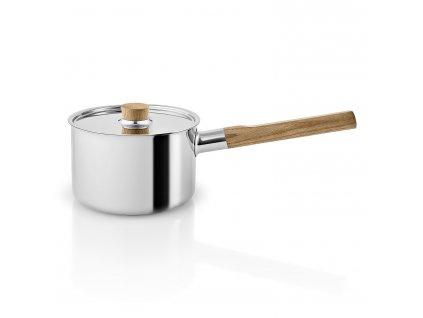 Rendlík na omáčku s poklicí Nordic kitchen nerez 2 l Eva Solo