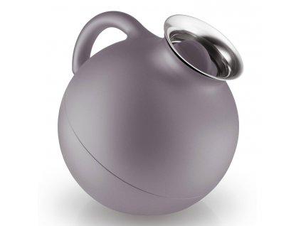 Vakuová termoska Globe 1,0 l Nordic grey