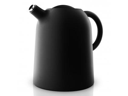 Vakuová termoska 1,0 l černá