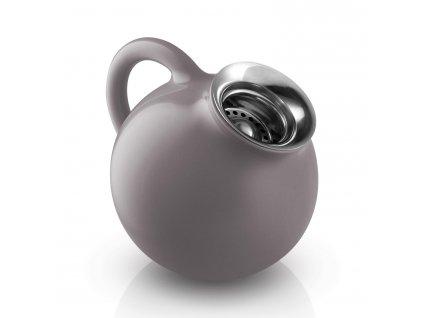 Konvička na mléko Globe 0,3 l Nordic grey