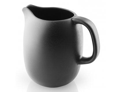 Džbánek Nordic kitchen černá 0,5 l