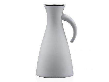 Vakuová termoska Ø 15,5 cm, 1,0 l světle šedá