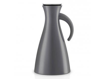 Vakuová termoska Ø 15,5 cm, 1,0 l šedá