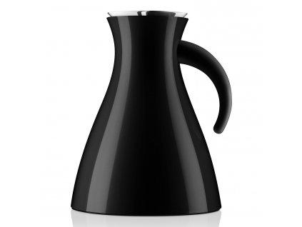 Vakuová termoska Ø 18 cm, 1,0 l černá