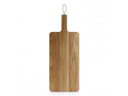 Dřevěné prkénko krajecí a servírovací velké Nordic kitchen Eva Solo