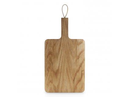 Dřevěné prkénko krajecí a servírovací malé Nordic kitchen