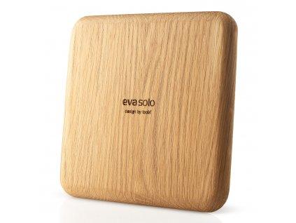 Snídaňové dřevěné prkénko malé Nordic kitchen Eva Solo