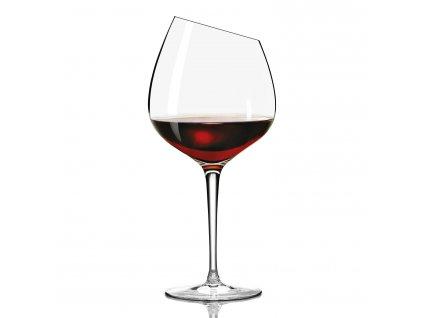 Sklenice na červené víno Bourgogne