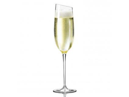 Sklenice na perlivé nebo šumivé víno