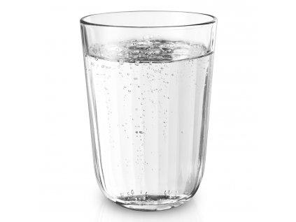Set fazetových sklenic 0,34 l