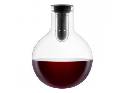 Dekantovací karafa na víno 0,75 l