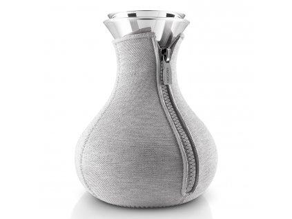 Čajovar Tea maker 1,0 l světle šedý