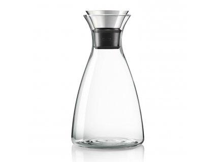 Karafa s drip-free okrajem 1,0 l