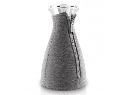 Kávovar CafeSolo 1,0 l šedý