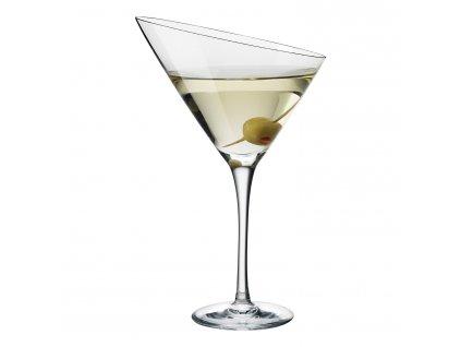 Sklenice na Martini