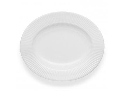 Hluboký talíř oválný Legio Nova