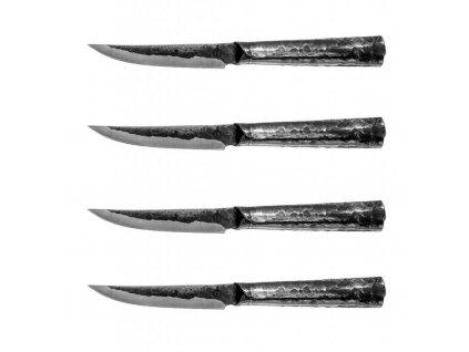 Sada steakových nožů Forged Brute 4 ks