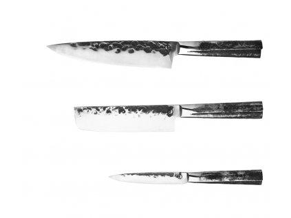 Sada nožů Forged Intense 3 ks