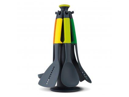 Rotační stojan s náčiním Multi-colour Elevate™