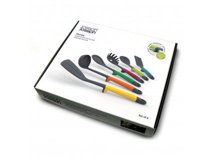 Sada kuchyňského náčiní Multi-colour Elevate™