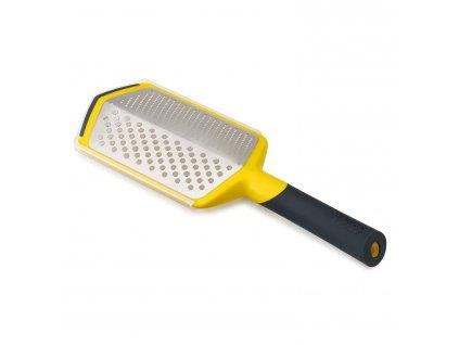 Struhadlo s flexibilní rukojetí žluté Twist Grater™