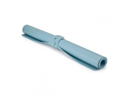 Silikonová podložka/vál na těsto světle modrá Roll-up™ Joseph Joseph
