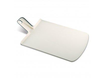 Skládací krájecí prkénko bílé Chop2Pot™ Large