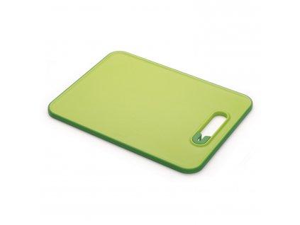 Prkénko s brouskem malé zelené Slice&Sharpen™