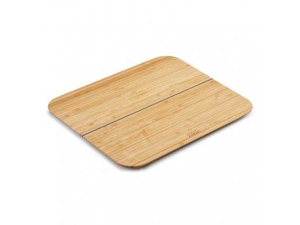 Skládací krájecí prkénko bambusové Chop2Pot™ Small