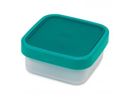 Lunch box 400/700 ml modrozelený GoEat™