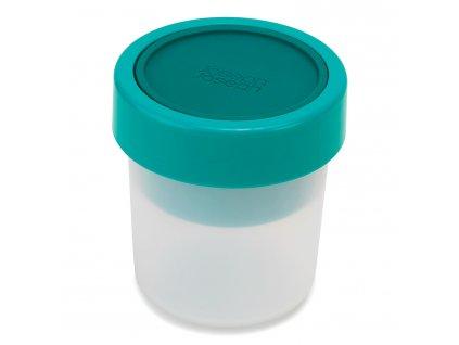 Svačinový box 100/240 ml modrozelený GoEat™