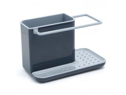 Stojánek na mycí prostředky šedý Caddy™