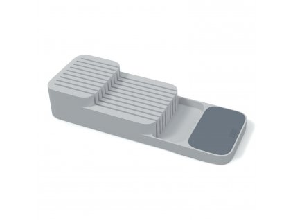 Organizér na nože DrawerStore™  šedý