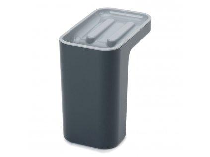 Závěsný stojánek na mycí prostředky Sink Pod™ šedý