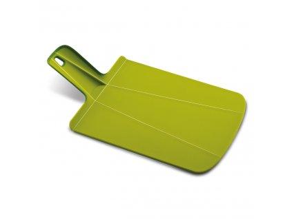 Skládací krájecí prkénko zelené Chop2Pot™ Small
