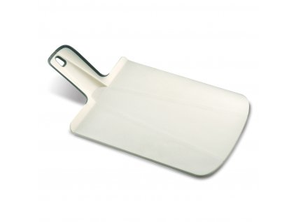 Skládací krájecí prkénko bílé Chop2Pot™ Small Joseph Joseph
