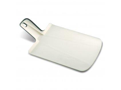 Skládací krájecí prkénko bílé Chop2Pot™ Small