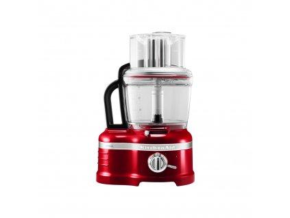 Food processor Artisan červená metalíza KitchenAid