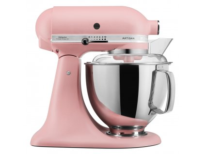 Kuchyňský robot Artisan 175 růžová matná