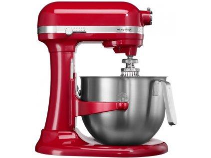 Kuchyňský robot Heavy Duty s mísou 6,9 l královská červená KitchenAid