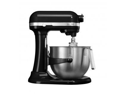 Kuchyňský robot Heavy Duty s mísou 6,9 l černá
