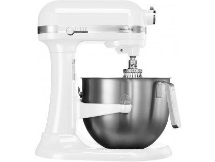 Kuchyňský robot Heavy Duty s mísou 6,9 l bílá