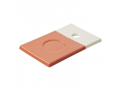 Podšálek oranžová Capucine Color Lab