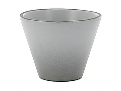 Miska Ø 6,3 cm pepřová bílá Equinoxe