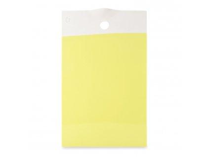 Prkénko velké žlutá Citrus Color Lab