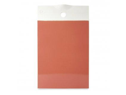 Prkénko velké oranžová Capucine Color Lab
