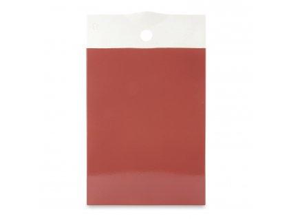 Prkénko velké červená Amarante Color Lab