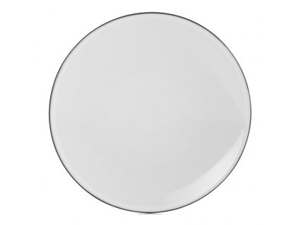 Talíř chlebový Ø 16 cm White Cumulus Equinoxe REVOL