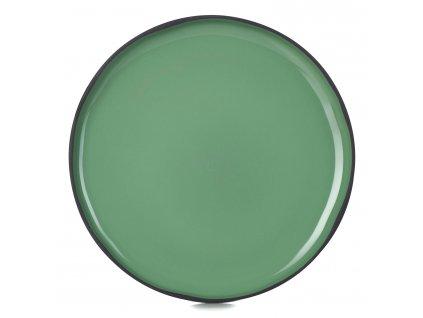 Dezertní talíř mátový Mint CARACTERE