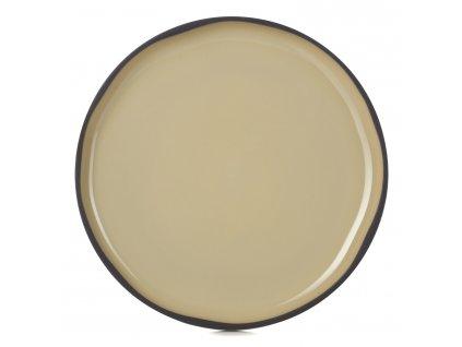 Snídaňový talíř muškátový Nutmeg CARACTERE REVOL